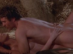 Sylvia Kristel nude from Lady Chatterley's Lover