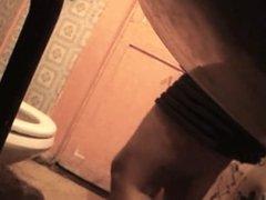 WC en fiesta familiar 1
