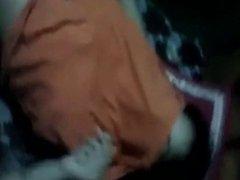 Shy Priya aunty with Abdul fucked by red condom