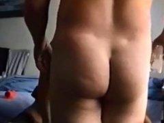 Amateur milf homemade anal