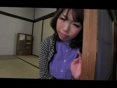 Kahala Minako-Breast Milk When Squeezed So Much Clip2 by TOM