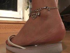 Sexy Girls In Sexy Flip Flops 5