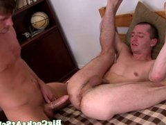 Big dick Travis Irons nails Jayden Grey