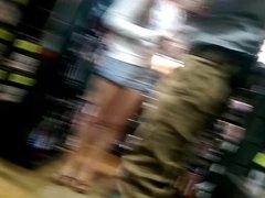 teen in shorts 4