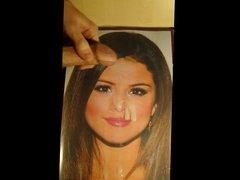 Selena Gomez tribute