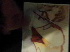 Asuna SOP (Sword Art Online ) - Cum Tribute