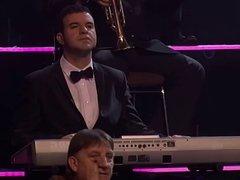 Serbian folk singer-HOT