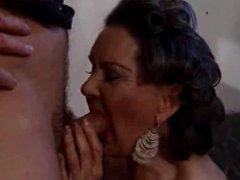 Granny's a Whore