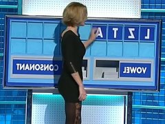 RACHEL RILEY PATTERN PANTYHOSE