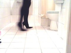me in high heels 5