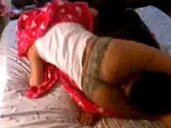 ebony chick scissoring mercilessly her boyfriend