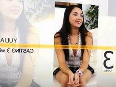 Teen Casting #3 - Scene 4 - Yulia