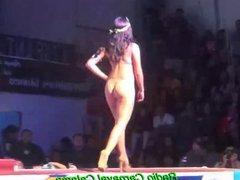 Miss Eva CHILE 2