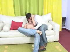 My guy creampie - 2 - scene  2