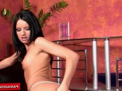 PARADISE FILMS Stunning Horny Lesbians