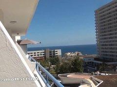 9 webcams espions 24h chez un couple francais