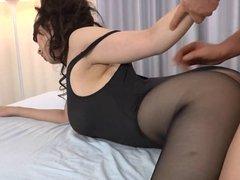 Asian Yoga sex