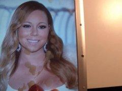Mariah Carey Cum Tribute 2