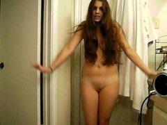 Hot Teen Strips For You - Beht 01