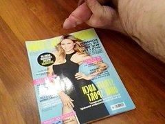cameron diaz cosmopolitan cum magazin