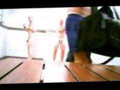 Men in Showers and Locker Rooms 2