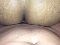 Verbal White Thug BareFucks Black Bitch