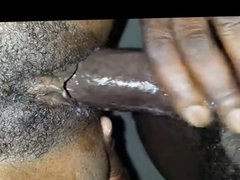 anal makes her drip 2