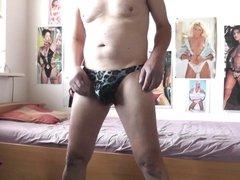 male power bong thong