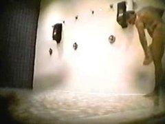 Spy shower 1