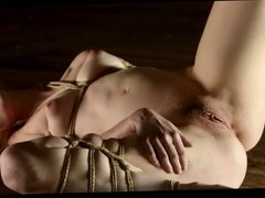 Spanking & Knots for Amarna