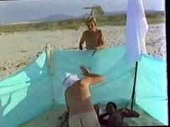 Sahara Holidays - vintage loop