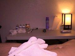 MILF Massage Happy Ending
