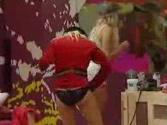 BB Babe, Big Brother, UK, Karly