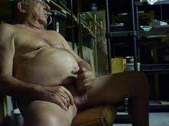 Grandpa After Work