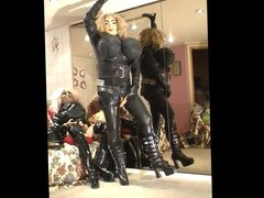 Roxina Retro Dolls X