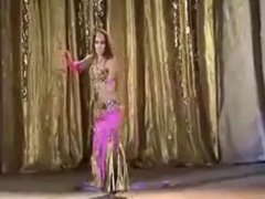 Alla Kushnir sexy Belly Dance part 126