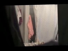 Pregnant Woman Caught In Bathroom