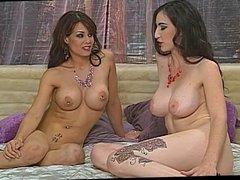 Natalie Minx topless talk