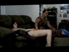 Amateur wife doggystyle