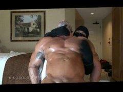 Buff Muscle  Bondage clip