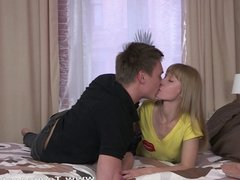 Teens Analyzed - Freshman year anal for teeny