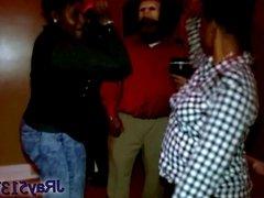 House Party! - Jeggings Twerk - JRay513