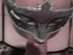 New mask = New facial