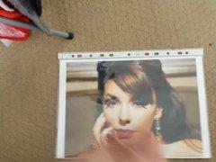 Cum Tribute - Eva Longoria