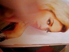Rita Ora tribute