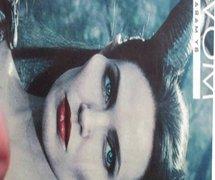 Angelina Jolie Maleficent Cum Tribute MMBK