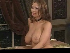 Veronika Zemanova topless talk