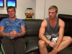Aussie Troy & Travis