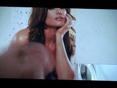 Cum Tribute - Brooke Adams