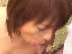 japanese woman Miyuki Hourai